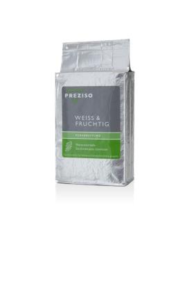 PREZISO Weissweinhefe Weiss & Fruchtig - 100g