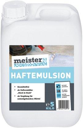 MEISTER Haftemulsion