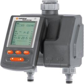 GARDENA Bewässerungscomputer MultiControl duo
