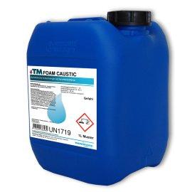 TM Foam Caustic - 25kg