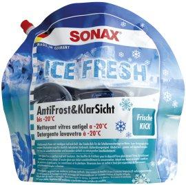 SONAX Antifrost & Klarsicht IceFresh, Gebrauchsfertig