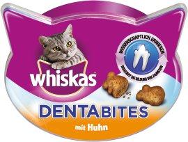 WHISKAS Dentabites 40g