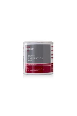 PREZISO Enzym Mazeration Rot - 100g