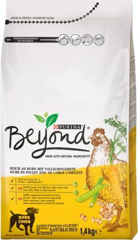 Beyond Hunde-Trockenfutter