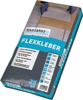 MEISTER Flexkleber