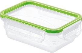 ROTHO Kühlschrankdose CLIC & LOCK 0,5 l, grün