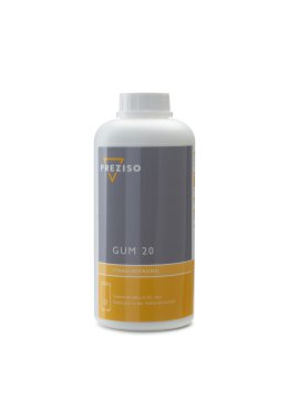 Preziso Gummi Arabicum 20 - 1kg