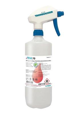 TM 70 - Sprühflasche - 1L