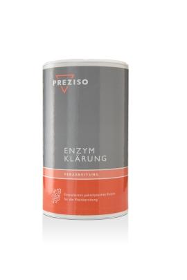 PREZISO Enzym Klärung - 500g