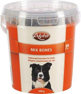 ALPHA Mix Bones 500 g
