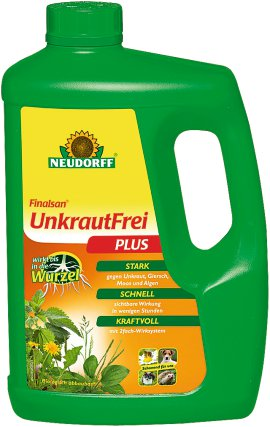 NEUDORFF UnkrautFrei Plus Finalsan 2 l