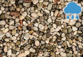 casafino Flusskiesel Bunt 16-32 mm 25 kg