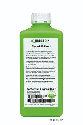 Erbslöh Trenolin Xtract - 1kg
