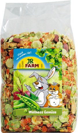 JR FARM Wellnessgemüse 600 g