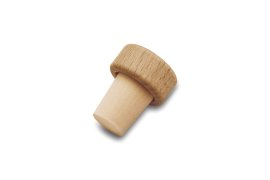 GK Holz mit PE glatt - 12/9kon x 22/10 - 10 St