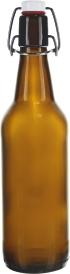Bierflasche mit Bügelverschluss 500ml 12 Stück