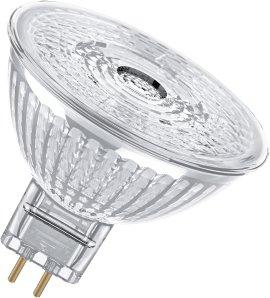 OSRAM LED-Reflektor S MR16  GU5,3 4,6W 2 Stk.