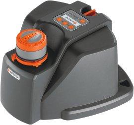 GARDENA Vielflächenregner AquaContour automatic