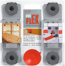 Fliesenmagnet Uniflex Profi