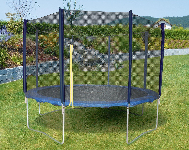 trampolin ersatznetz 305 cm lagerhaus. Black Bedroom Furniture Sets. Home Design Ideas