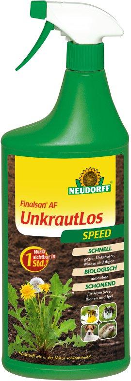 NEUDORFF Finalsan Unkrautlos AF Speed