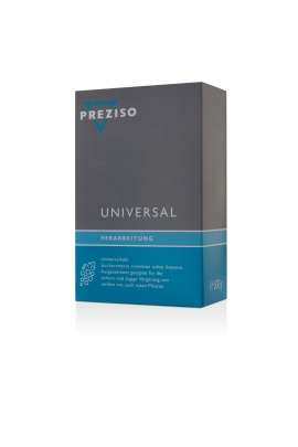PREZISO Hefe Universal