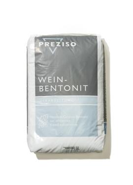 PREZISO Weinbentonit