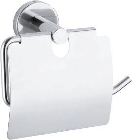 WC-Papierhalter Bosio Shine