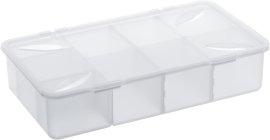 ROTHO Box plus SNAPPY, 3 l