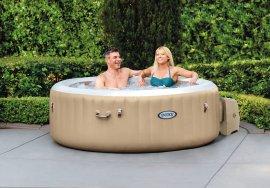 STEINBACH Whirlpool-Set Pure Spa 77