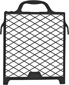 Abstreifgitter Kunststoff 22x25 cm