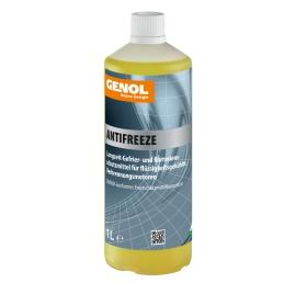 GENOL Antifreeze 1L, Kühlerfrostschutz Konzentrat