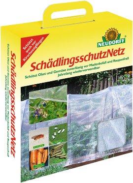 NEUDORFF Schädlingsschutznetz 2,3x4,25 m