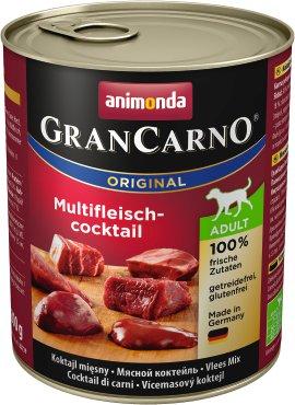 ANIMONDA Grancarno Adult Multifleisch 800 g
