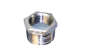 Reduzierring 3/4 Zoll AG - 1/2 Zoll IG