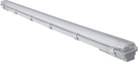 LED-Feuchtraum-Wannenleuchte Classic 18 W