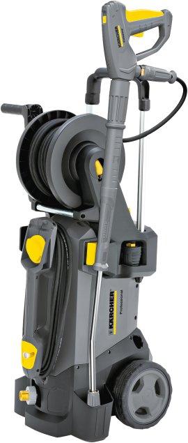 KÄRCHER Hochdruckreiniger HD 6/13 Plus Anthrazit