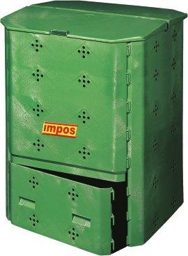 IMPOS Komposter Bio 600