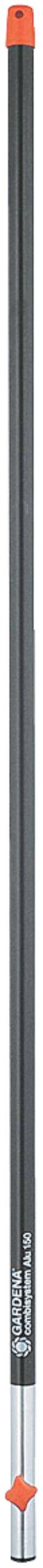 GARDENA combisystem-Aluminiumstiel 150 cm