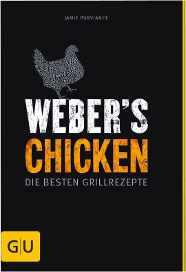 WEBER Grillbuch Weber's Chicken