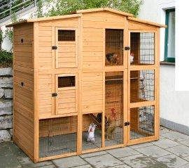 KERBL Hühnerhaus