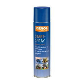 GENOL Startspray