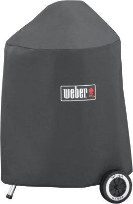 WEBER Abdeckhaube Premium für Holzkohlegrills ø 47 cm