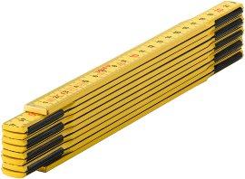 SOLA Meterstab Holz HG2/10, 2 m