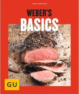 WEBER Grillbuch Weber´s Basics