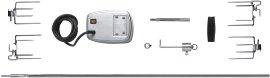 NAPOLEON Drehspieß-Set für LEX 605 und 730 Serie