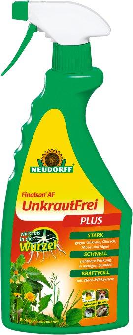 NEUDORFF UnkrautFrei Plus Finalsan 750 ml