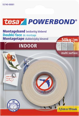 TESA Powerband Montageband Indoor