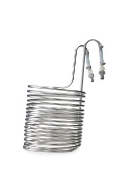 Würzekühler für Brauanlage 45 Liter