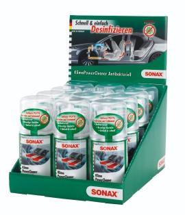 SONAX Klima-Powercleaner Antibakteriell